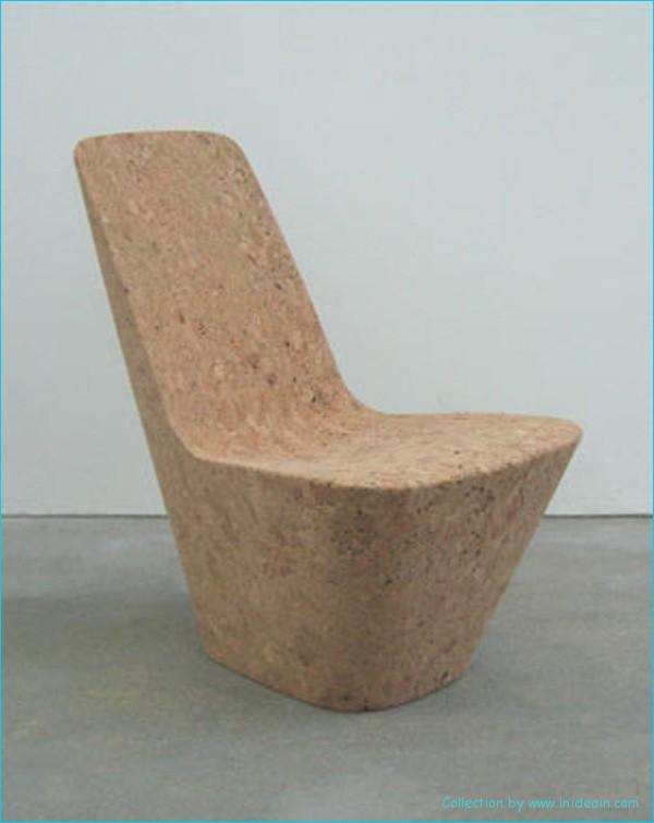 家具 69 贾斯珀·莫里森的椅子