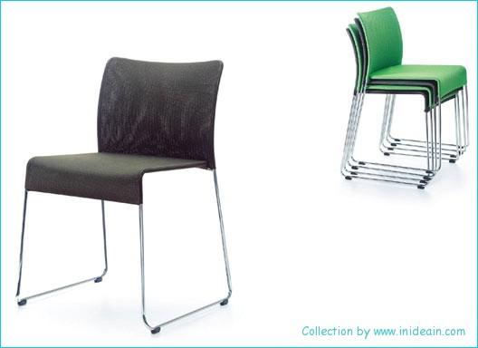 贾斯珀·莫里森的椅子