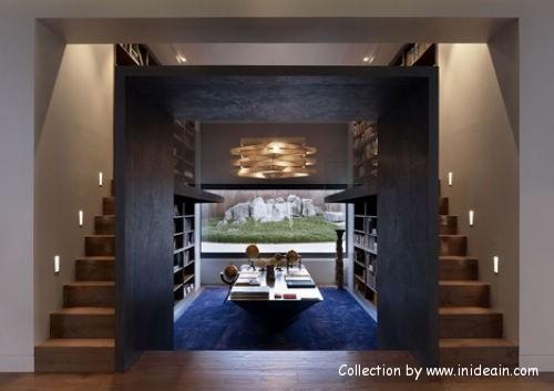 The house is Spanish architect DAHL&GHG design  (5)
